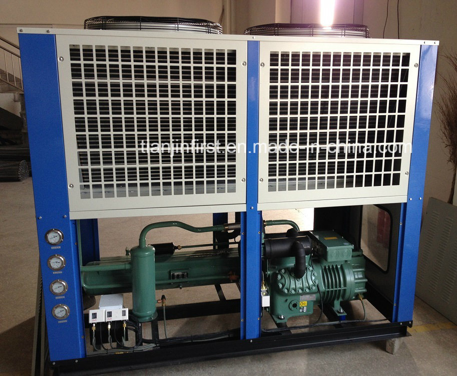 Hot Sell Walk in Cold Room Freezer Compressor Unit
