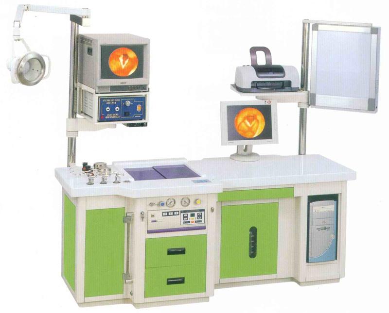 Ent Diagnostic Set with Ent Endoscopy Camera