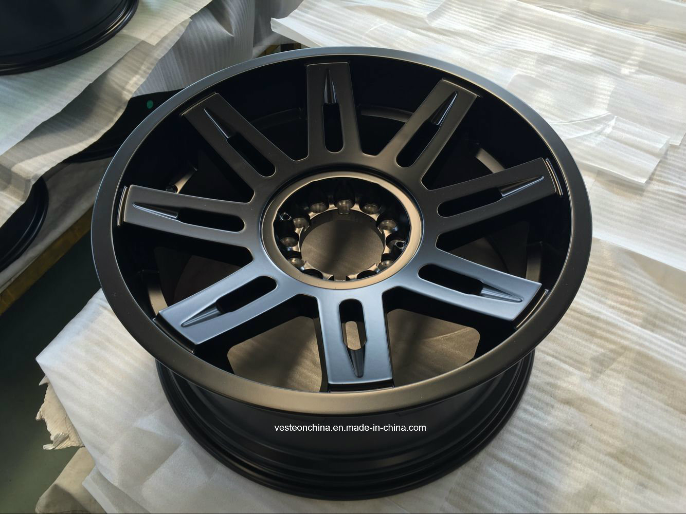 18inch Replica Alloy Wheel with Promotion Price