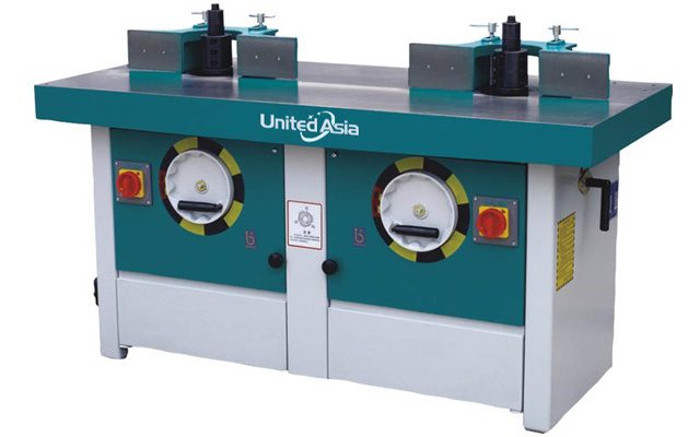 UM 150D Woodworking Milling machine