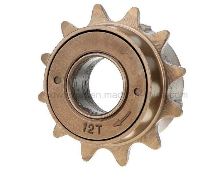 12t Teeth 18mm 34mm Bicycle Freewheel Single Speed Freewheel