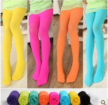 Tights Socks/ Kids Legging Girl Tights for Girl Children Socks Velvet