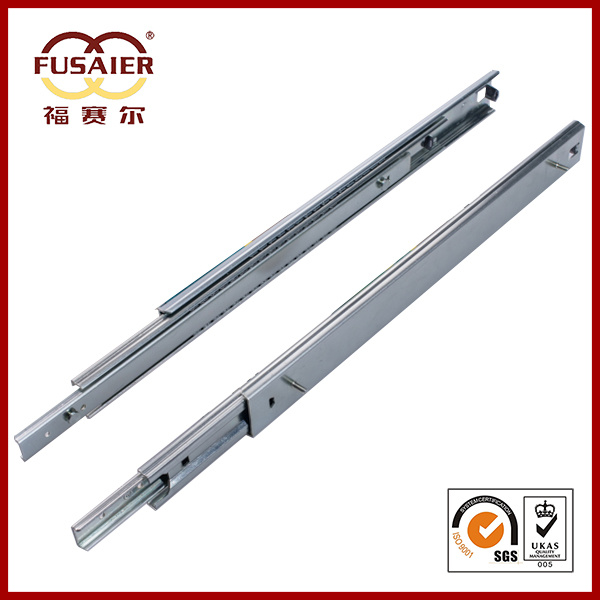 53mm with Screw Heavy Duty Ball Bearing Drawer Slide