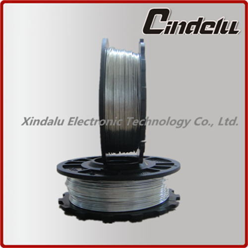 Rebar Binding Wire Coil - Galvanized (NY80)