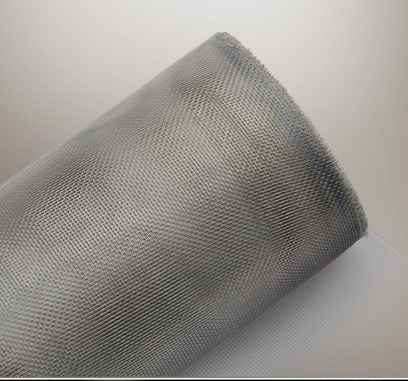 Stainless Steel Window Screen Wire Mesh/Mosquito Widnow Screening