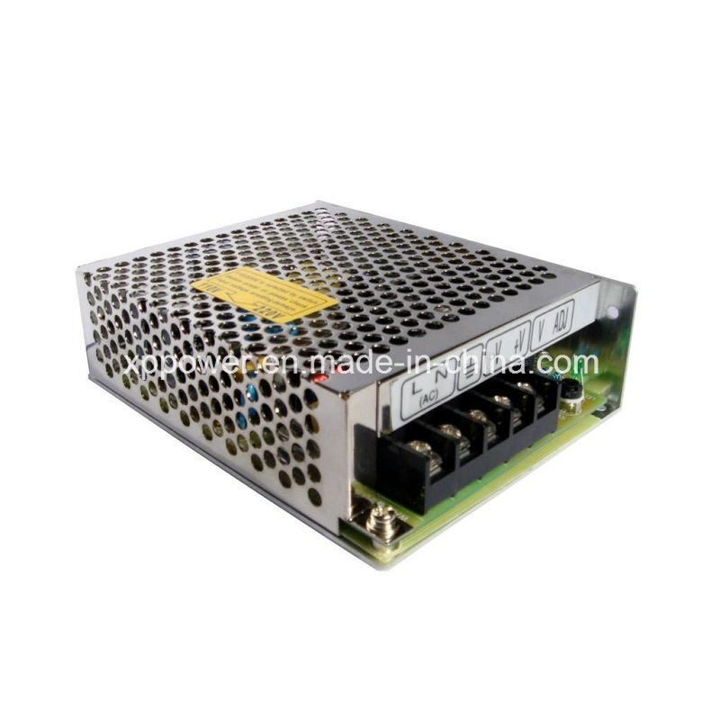 25W AC/DC Single Output Power Supply