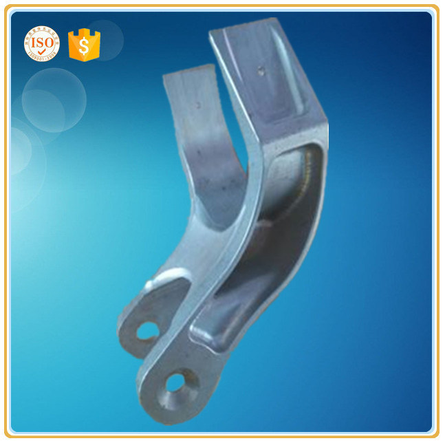 CNC Machining Part Die Casting Aluminum Bicycle Part
