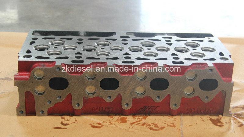 Foton Cummins Isf2.8 Cylinder Head 5307154