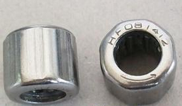 One Way Needle Bearing Hf0406 Hf0612 Hf0812 Hf1012 Hf1216 Hf1416 Hf1612 Hf1816 Hf2016 Hf2520 Hf3020 Hf3530