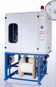 High Speed Braider Copper Wire Braiding Machine