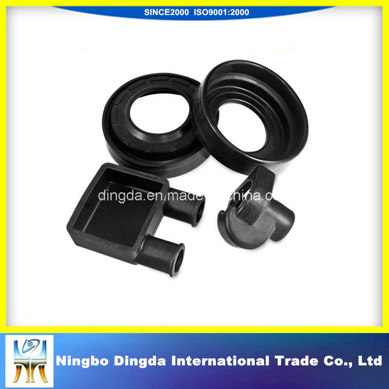 Professional Customized Auto Rubber Parts