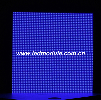 Rental Indoor Advertising LED Display Modules