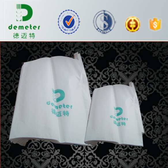 Star Fruit Protection Grow Wax Coated Paper Bag for Apple Pear Guava Grape