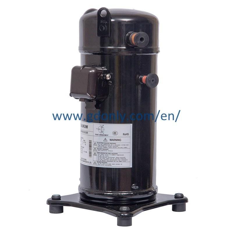 R22 380V 4HP 5HP 6HP Daikin Scroll Compressor