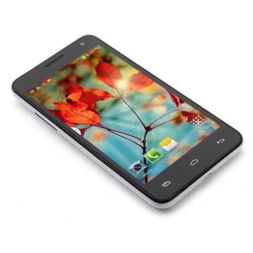 3G Mobile Phone, WCDMA & GSM Dual SIM Android Mobile Phone