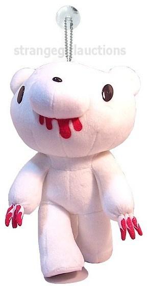 Stuffed Toy Plush Keychains (TPMN0182)