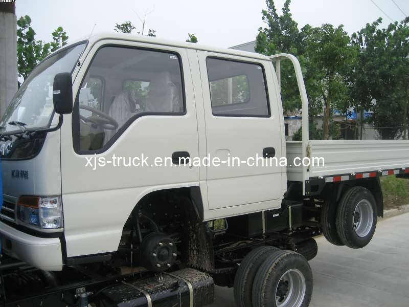 Camion Jac 1121 | Autos Weblog