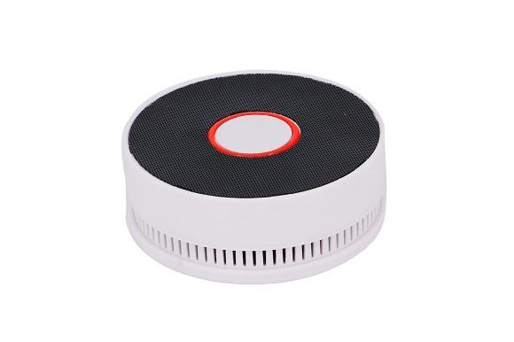 10 Years Use Life Optic Smoke Alarm