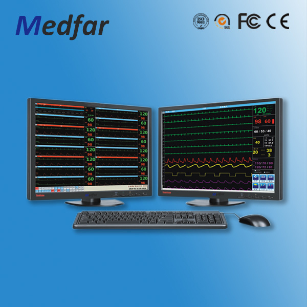 Medfar Mf-X8800 Central Monitoring System