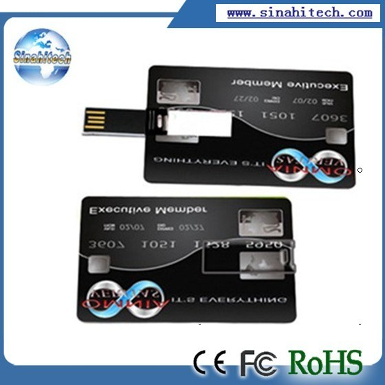 Gifts USB Flash Driver Full Printing