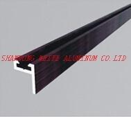 Building Material 0f Aluminium Profiles/Extruded Aluminium Product for Door