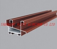 Aluminum Profiles/Extruded Aluminium Product for Door