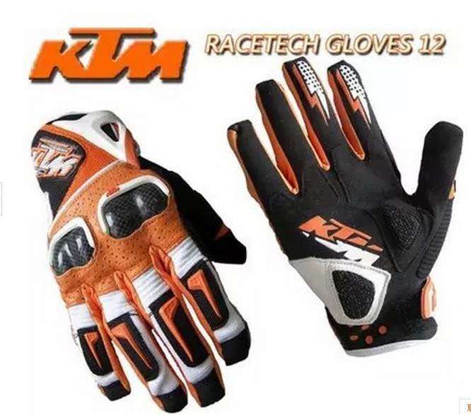 Leather Gloves Motorcycle Gloves Rally Gloves