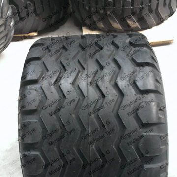 Agriculture Tire 500/50-17 for Tmr Mixer Farm Truck