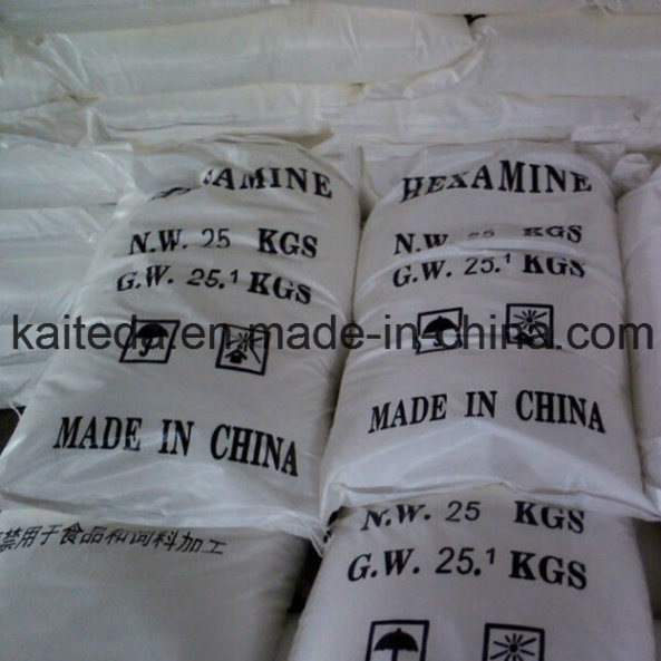 2016 High Quality of Hexamine Most Competive Price
