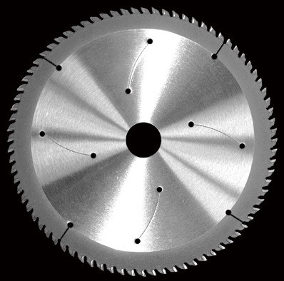 Circular Saw Blade for Wood (CW012)