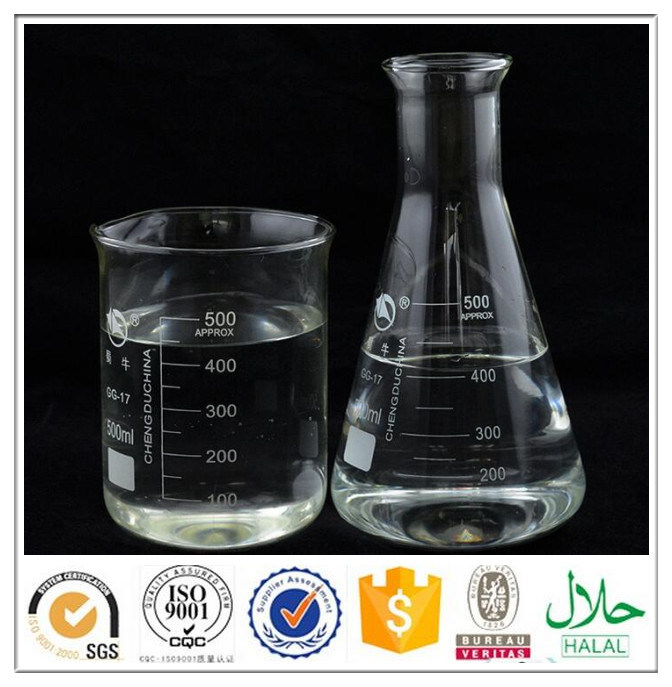 Industry grade non-toxic plasticizer DOP /Dioctyl Phthalate 99.5% min