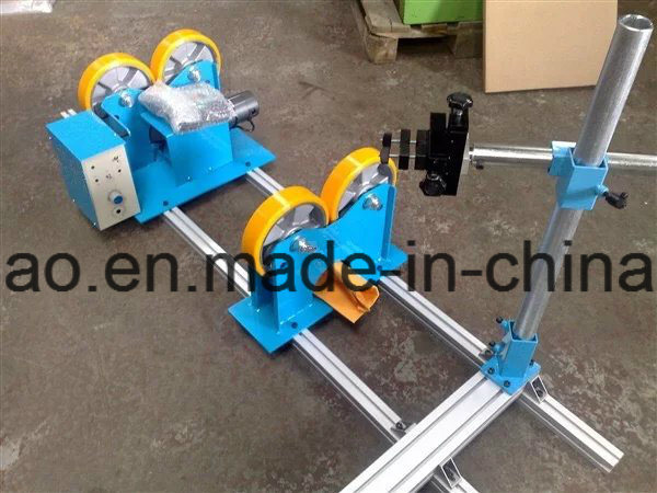 Welding Turning Bed Hdtr-1000 for Circular Welding