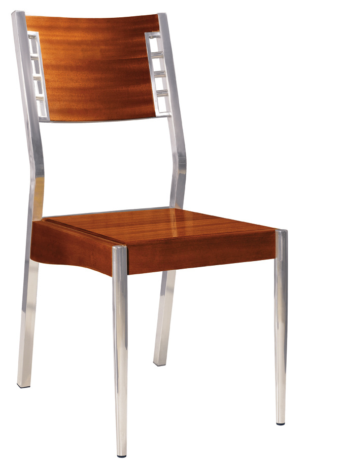 Stainless Steel Dining Chair Cy 7 China Dining Chair