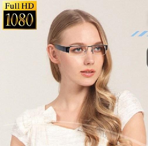 1080P Eyewear Sport Camera Security Full HD Mini Video Recorder