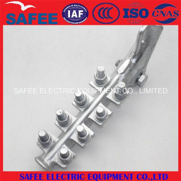 China Nld-3 Strain Clamp (bolt type)