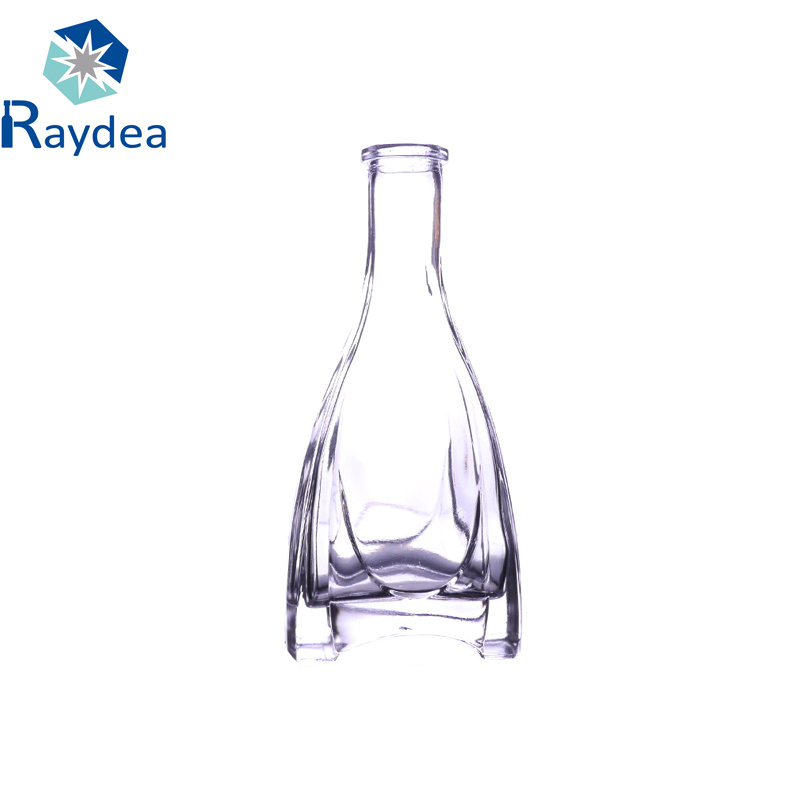 250ml Super Flint Glass Bottle for Wine