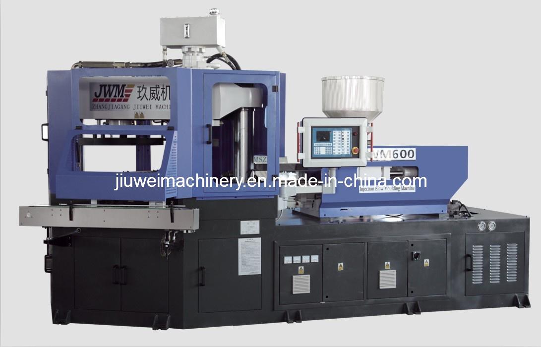 Injection Blow Moulding Machine (JWM600)