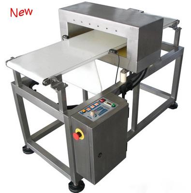 Aluminum Packaging Metal Detector (NDC-400/100mm)