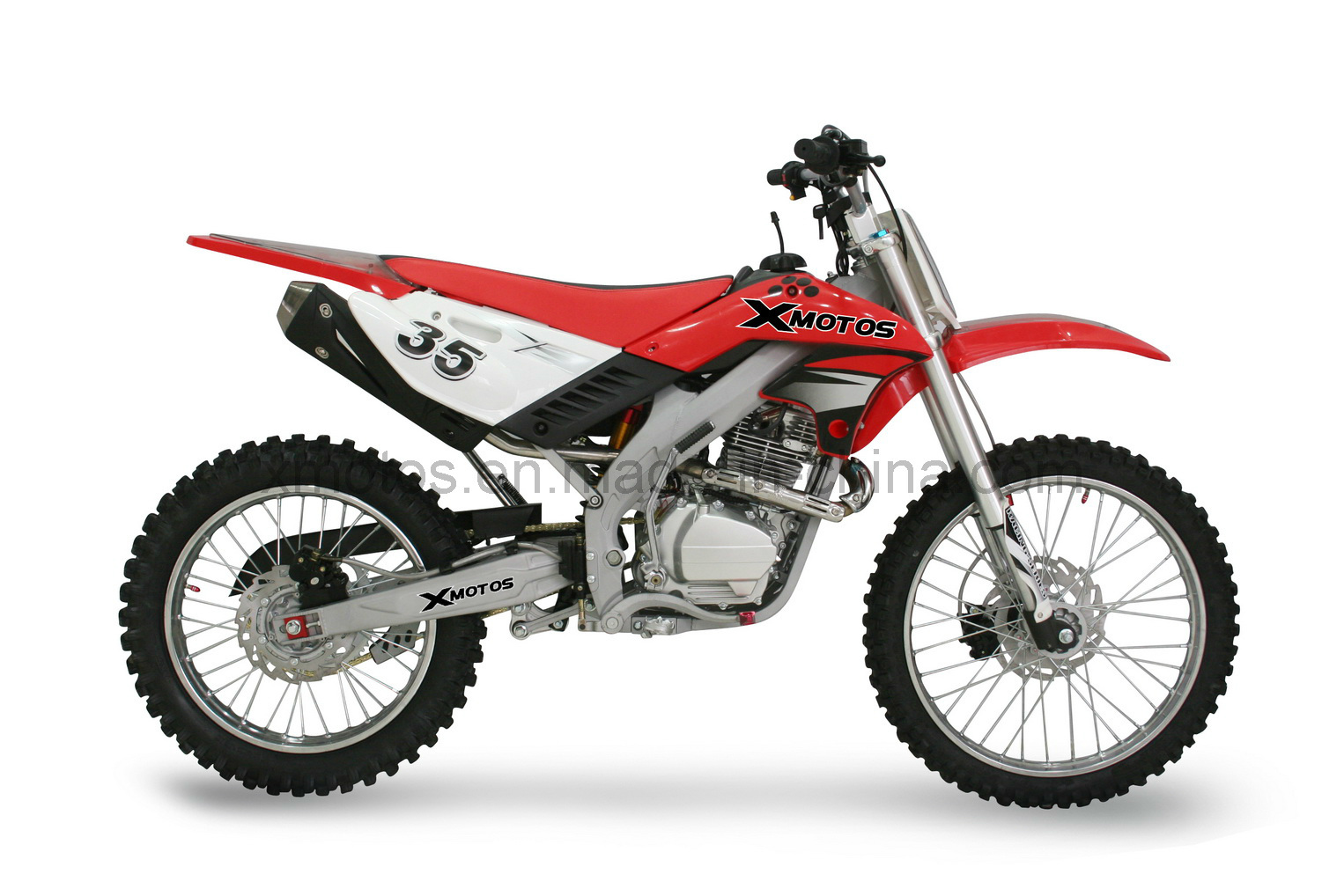 china dirt bike xzr250 xb 35 250cc red china dirt bike 250cc dirt bike. Black Bedroom Furniture Sets. Home Design Ideas