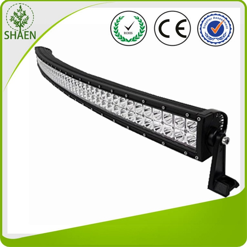 "High Power 50"" 288W 20160lm CREE LED Work Light Bar DC"