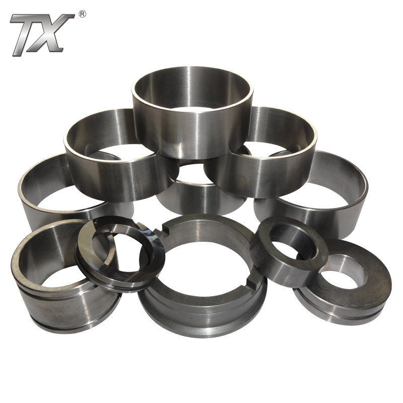 China Tungsten Carbide Parts Manufacturer for Mechanical Seal 2017