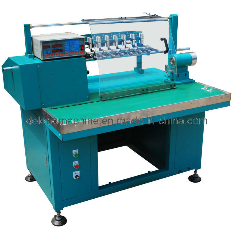 Electric winding machine dlm 0866 photos pictures for Electric motor winding machine