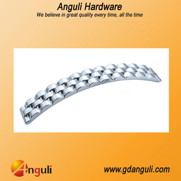 Furniture Handles Kitchen Wardrobe Zinc Alloy Handle