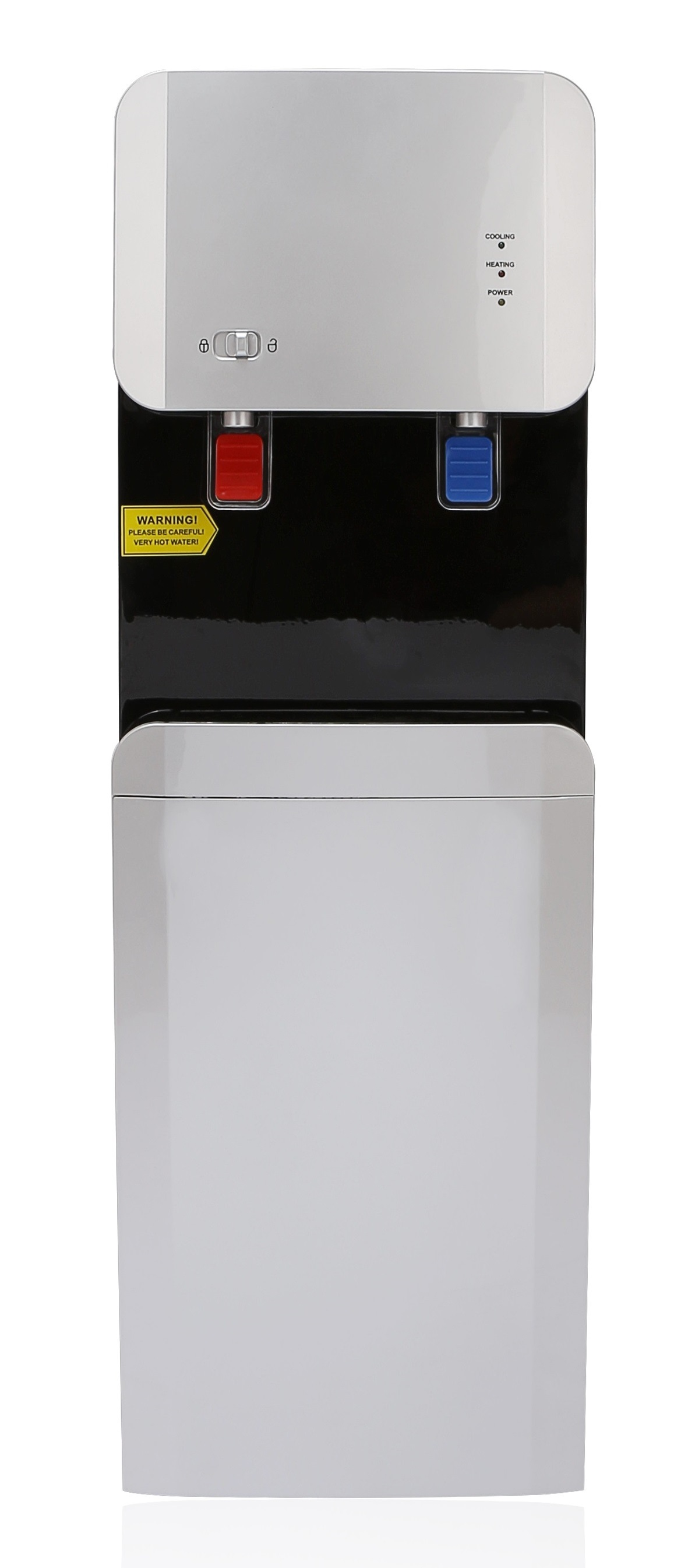 New Fashionable Water Dispenser 105L Painting Color