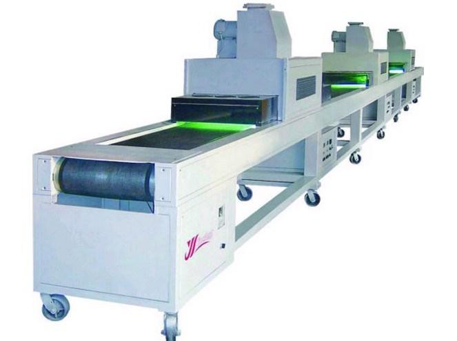 machine uv light