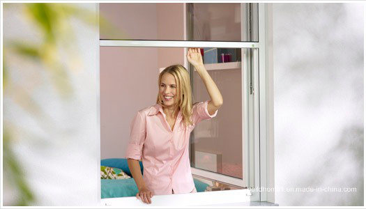 Fire Proof Meshes Rolling Insect Window Screen