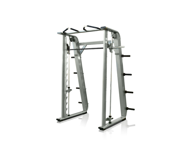 High Quality Chinese Gym Equipment Smith Machine (V8-518)