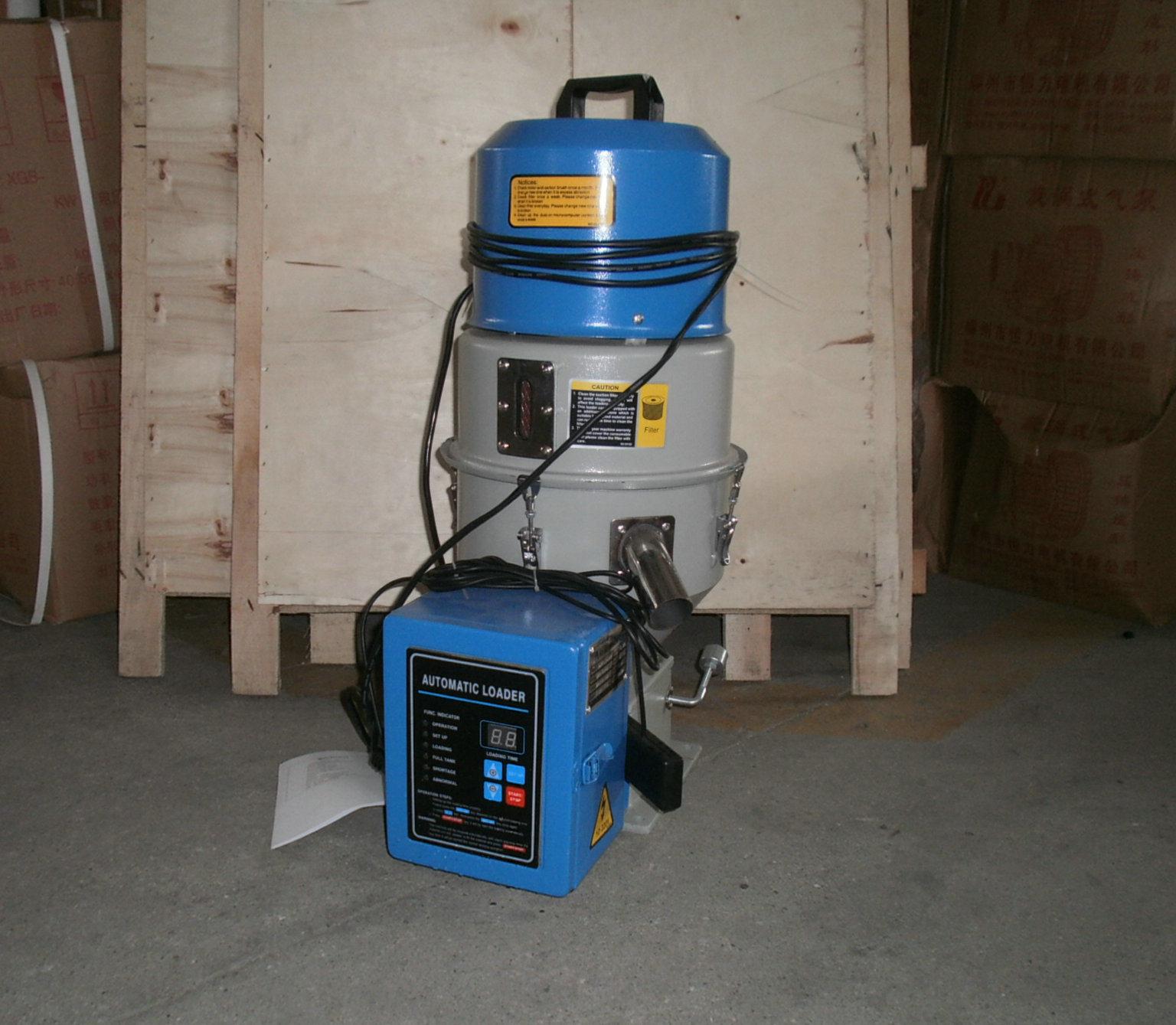 Vacuum Autoloader (XTL-300GE)