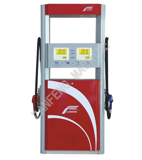 Fuel Dispenser (JDK50S)