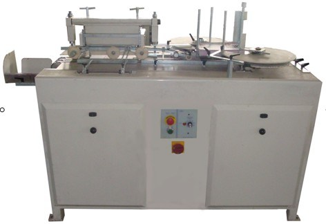 Automatic punching machine (SPA-320)